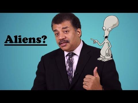 ► Neil deGrasse Tyson | Where are the aliens? | FULL DOCUMENTARY
