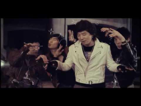 Kim Bum and Kim So-eun Samsung Anycall Bodyguard commercial