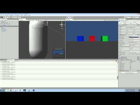 Unity 3d: Simple First-Person Shooter Tutorial – Part 7