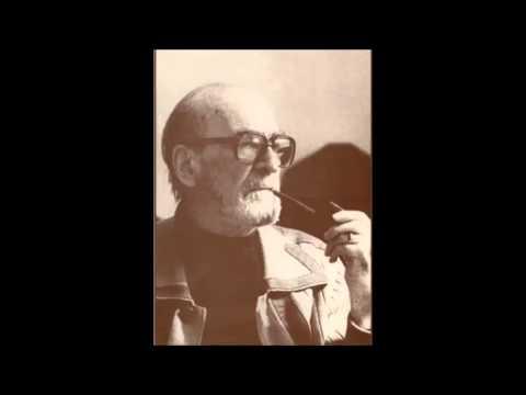 Ascultă Vocea lui Mircea Eliade la Radio România Cultural