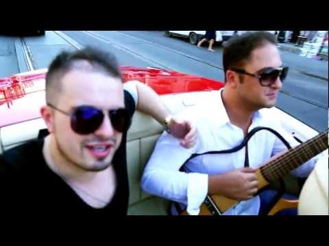 ELIS ARMEANCA & ADRIAN MINUNE - TE IUBESC (OFICIAL VIDEO)