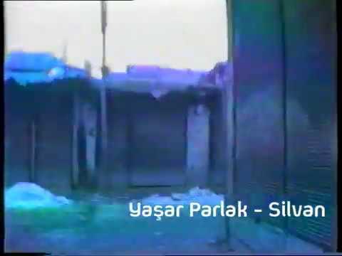 Silvan'da Ölüm Sessizliği - 1991 / Yaşar Parlak