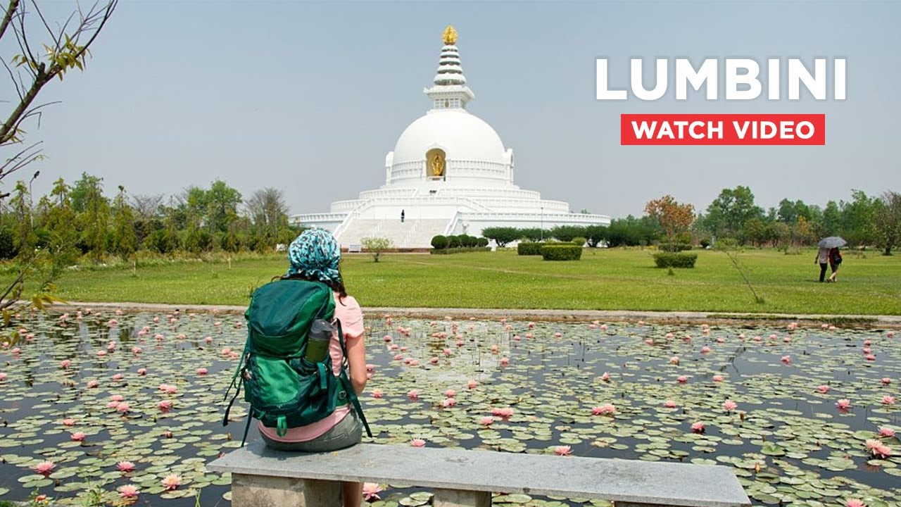 Lumbini City Tour | Top Tourist Places to See in Lumbini