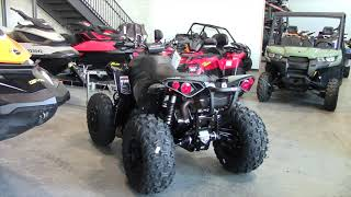 2019 Can-Am Renegade 1000r XXC!
