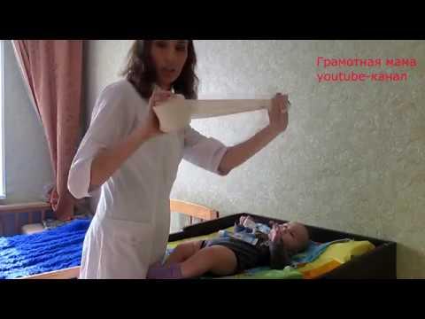 Как накладывать парафин на тазобедренный сустав детям видео для уменьшения отека и боли при вывихе сустава следует