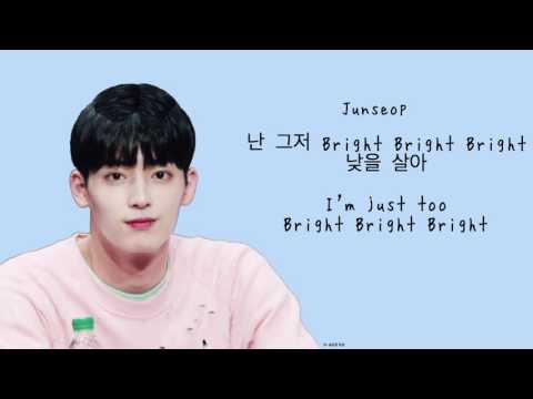 [MYTEEN] Take it Out (away) English/Hangul Lyric Video