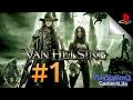 Van Helsing Part 1 PS2 GamePlay