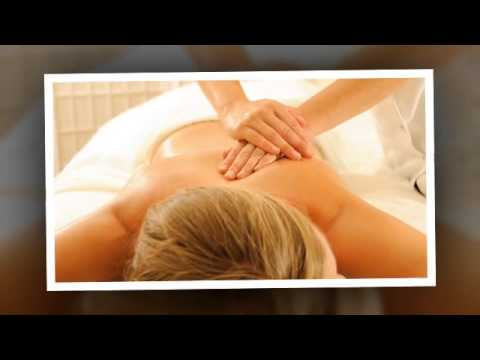 A Healthy Touch Therapeutic Massage - Niceville, FL