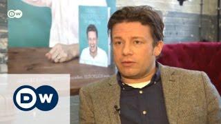 من محطة التلفزيون: الشيف جيمي أوليفر في طريق النجاح | يوروماكس