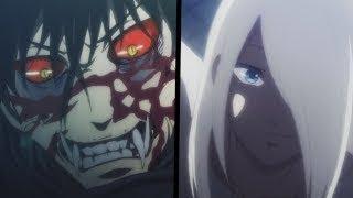 Devils Line「AMV」- Blood // Water