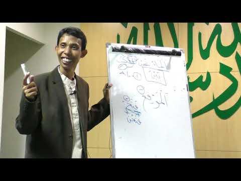 Bahasa Arab Sesi 15 Part 3