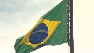 La economía de Brasil ya supera a la del Reino Unido