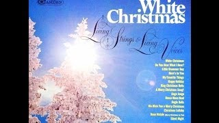 Living Strings & Living Voices - CHRISTMAS MEDLEY (Bossa Nova Noel)  (1968)