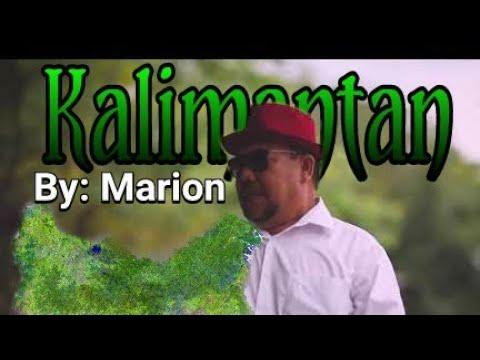 Nasib Kalimantan  by : Marion