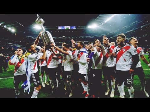 RIVER PLATE | All matches and goals in COPA LIBERTADORES 2018