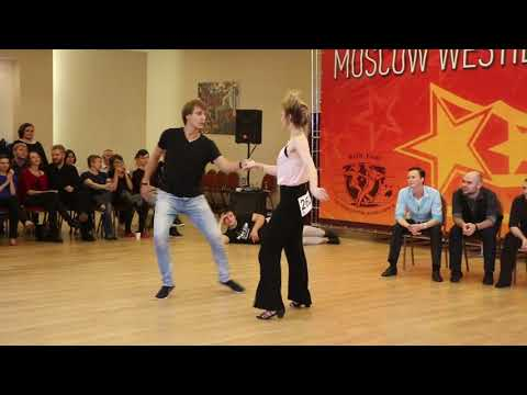 JnJ Advanced final Dmitriy Fionov   Irina Popovichenko   MWF 2018
