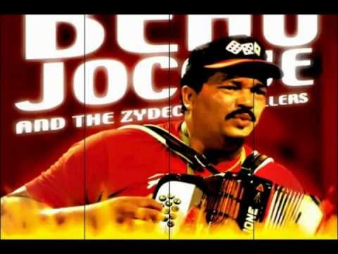 It's So Easy When You're Breezin' - Beau Jocque & The Zydeco Hi-Rollers