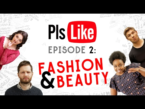 Fashion and Beauty | Pls Like - Episode 2 - Видео онлайн