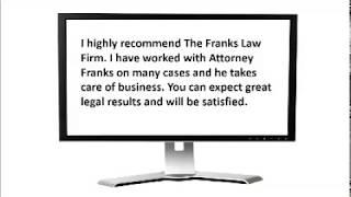 Joey Franks Reviews
