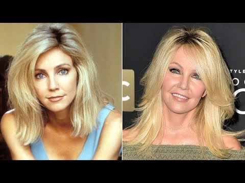 Melrose Place THEN and NOW