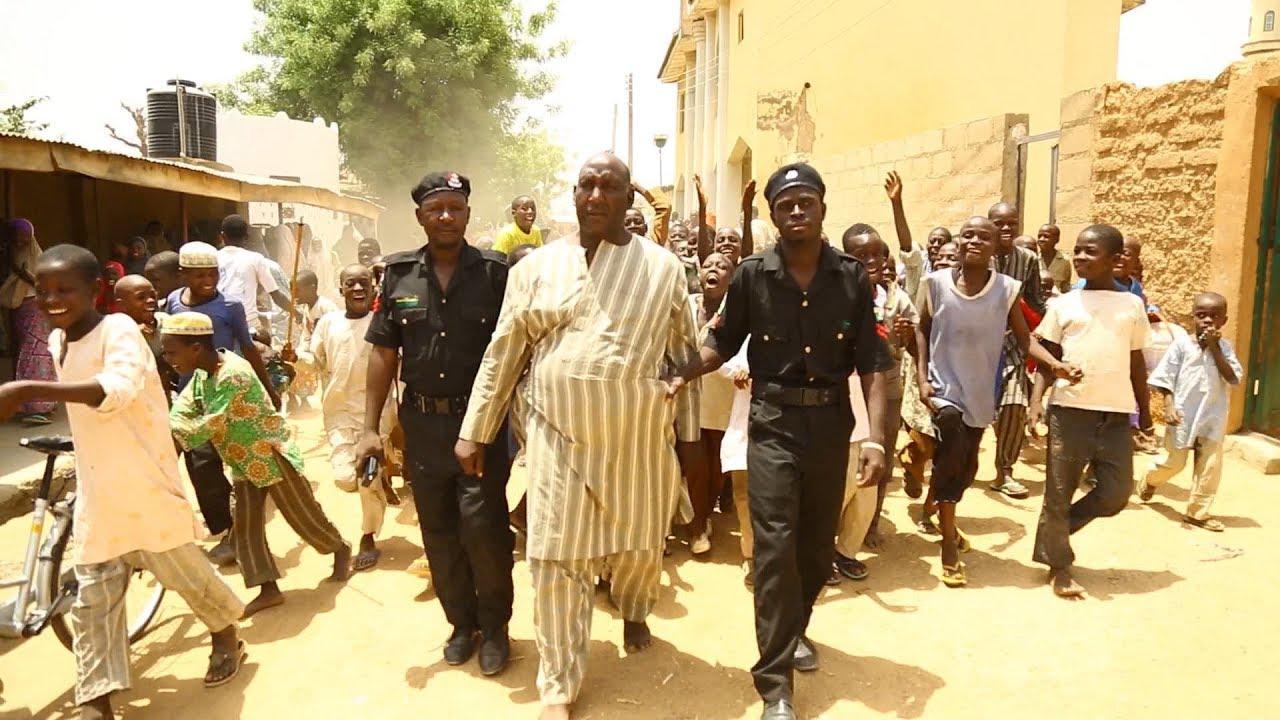 Download BILHAKKI 3&4 Hausa Film