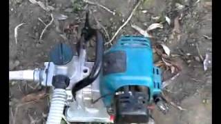 Makita pompa