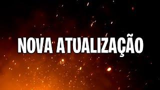 [VÍDEO]NOVA ATUALIZAÇÃO DO FREE FIRE