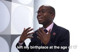 Stanley Ndambakuwa: An Obama Scholar changing the world in Zimbabwe