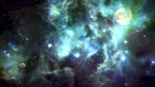 Cygnus A  1080p
