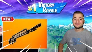 "New Weapon! Fortnite Xbox Livestream | 880+ Wins | Use Code ""VinnyYT"""