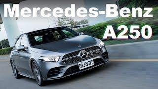 聲控a咖 智能滿點!Mercedes-Benz A250 新車試駕