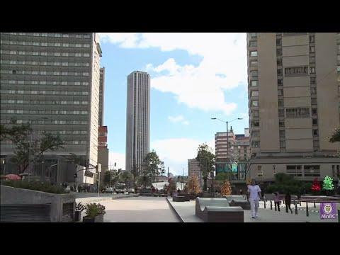 Soluciones TIC para #CiudadyRegión inteligentes #ViveDigitalTV