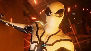 Spider-Man Saves the Precincts (Future Foundation Suit Walkthrough) - Marvel