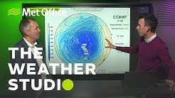 Increased chance of cold this winter? – The Weather Studio
