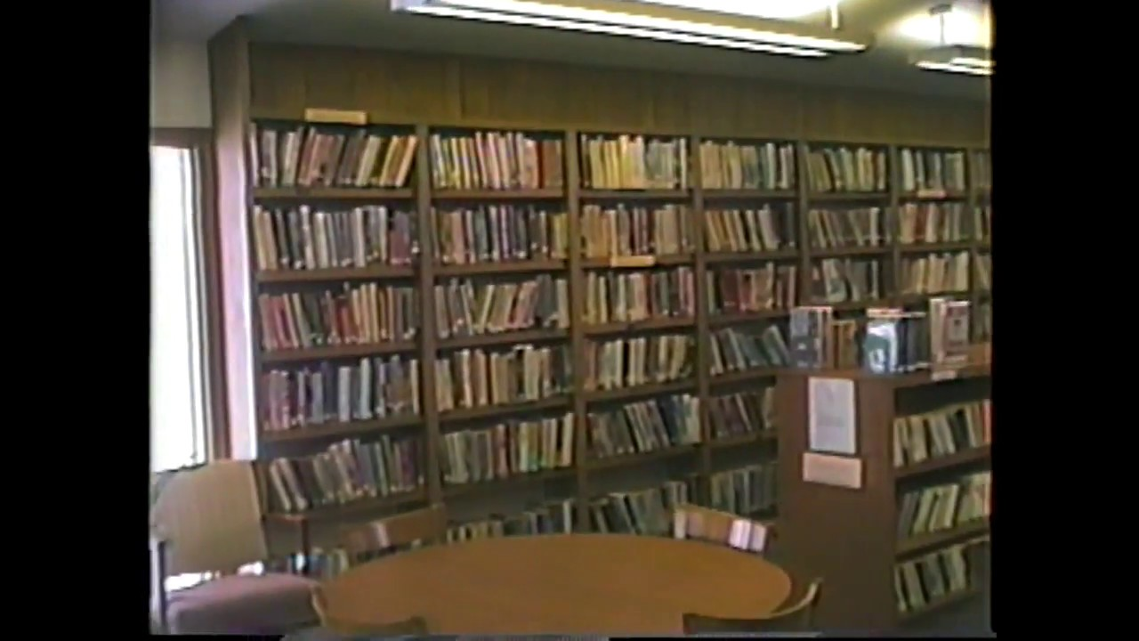 WGOH - Champlain Library  2-27-90