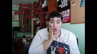 Reaccionando al Teaser Trailer de Dumbo (Tim Burton´s Movie)