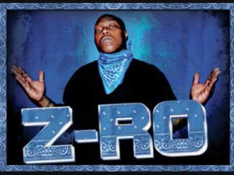 Z ro Thats Who I Am