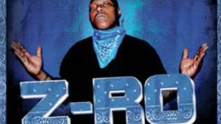 Z ro Thats Who I Am