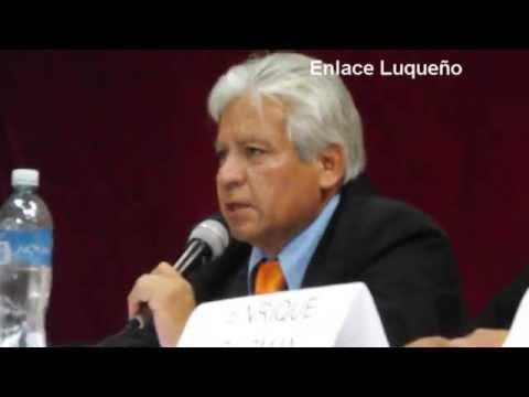 Cuarto Foro a Alcaldes de San Lucas Tolimán.