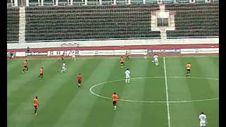 Friendly game: FC Dinamo Tbilisi - FC Shirak Gyumri 1:1 (full game)