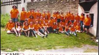 Camp Gilgal Jews For Jesus, 2000-2003 Midwest