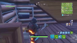 FORTNITE SEASON 3 *NEW UPDATE PATCH 1.47:SOLO :GAMEPLAY:267+WINS:CONSOLE BUILDER
