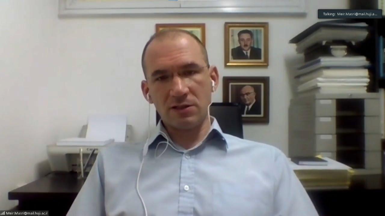 Le parti travailliste va-t-il disparaître? - Knesset#60