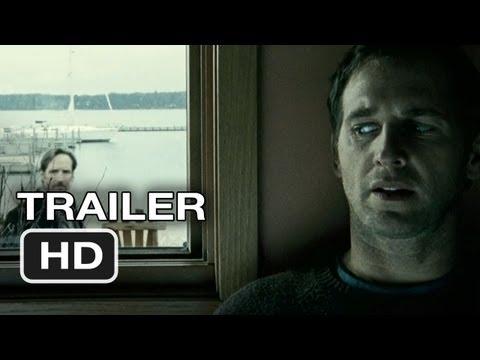 Hide Away Official Trailer #1 (2012) Josh Lucas Movie HD