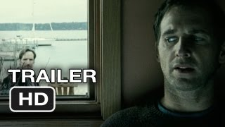 Hide Away Official Trailer #1 (2012) Josh Lucas Movie HD