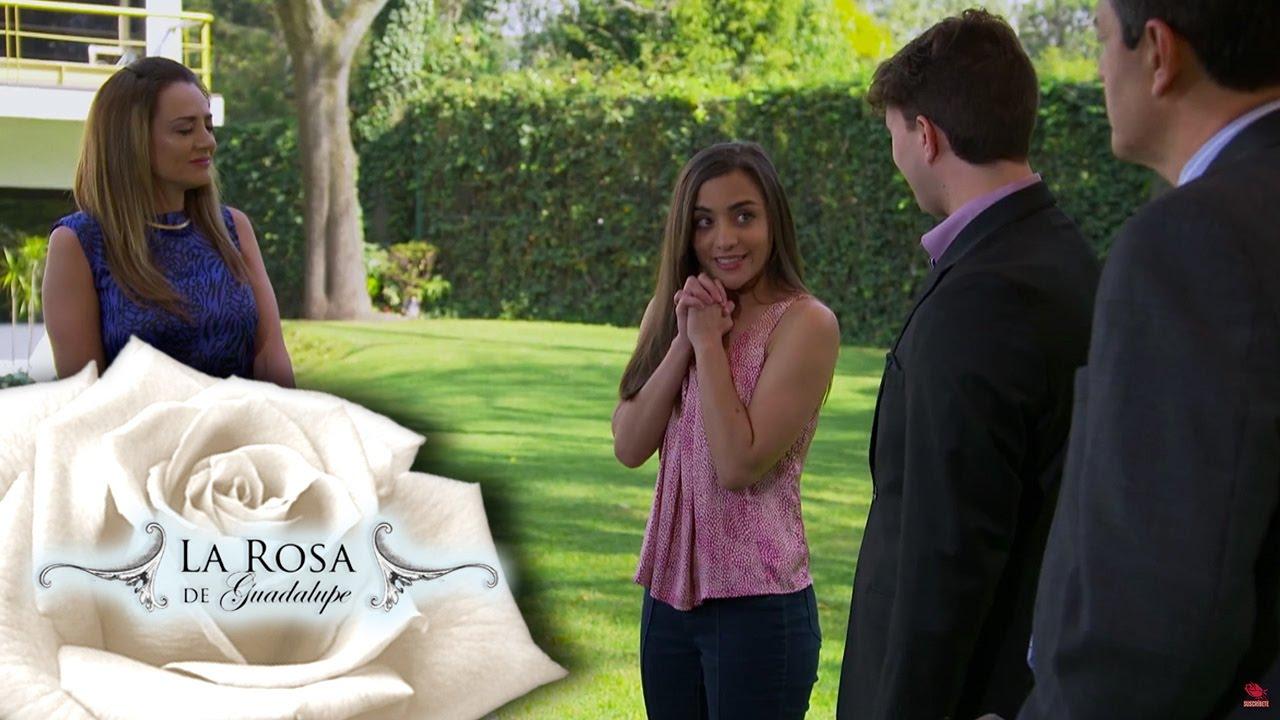 Download Amalia le miente a Joaquín | Un buen matrimonio | La Rosa de Guadalupe