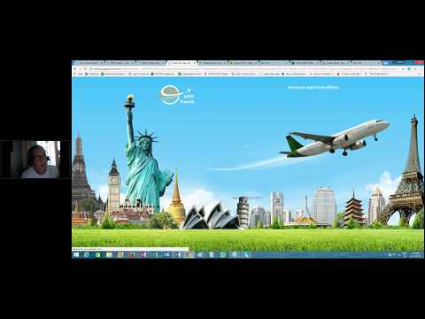 Affiliate Travel Booking Engine, Earn $200 Daily, Appi Travels