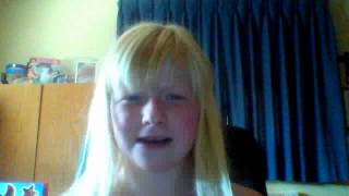 Say Somthing Austin Mahone cover my Emily Holmes