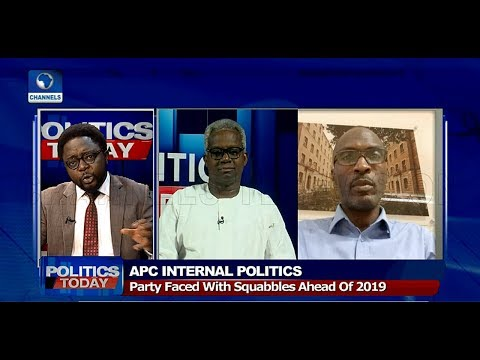 APC's Unity May Not Have Impact On 2019 Election - Analyst |Politics Today|