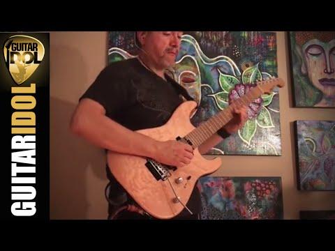 Guitar Idol 2016 | Return To Center